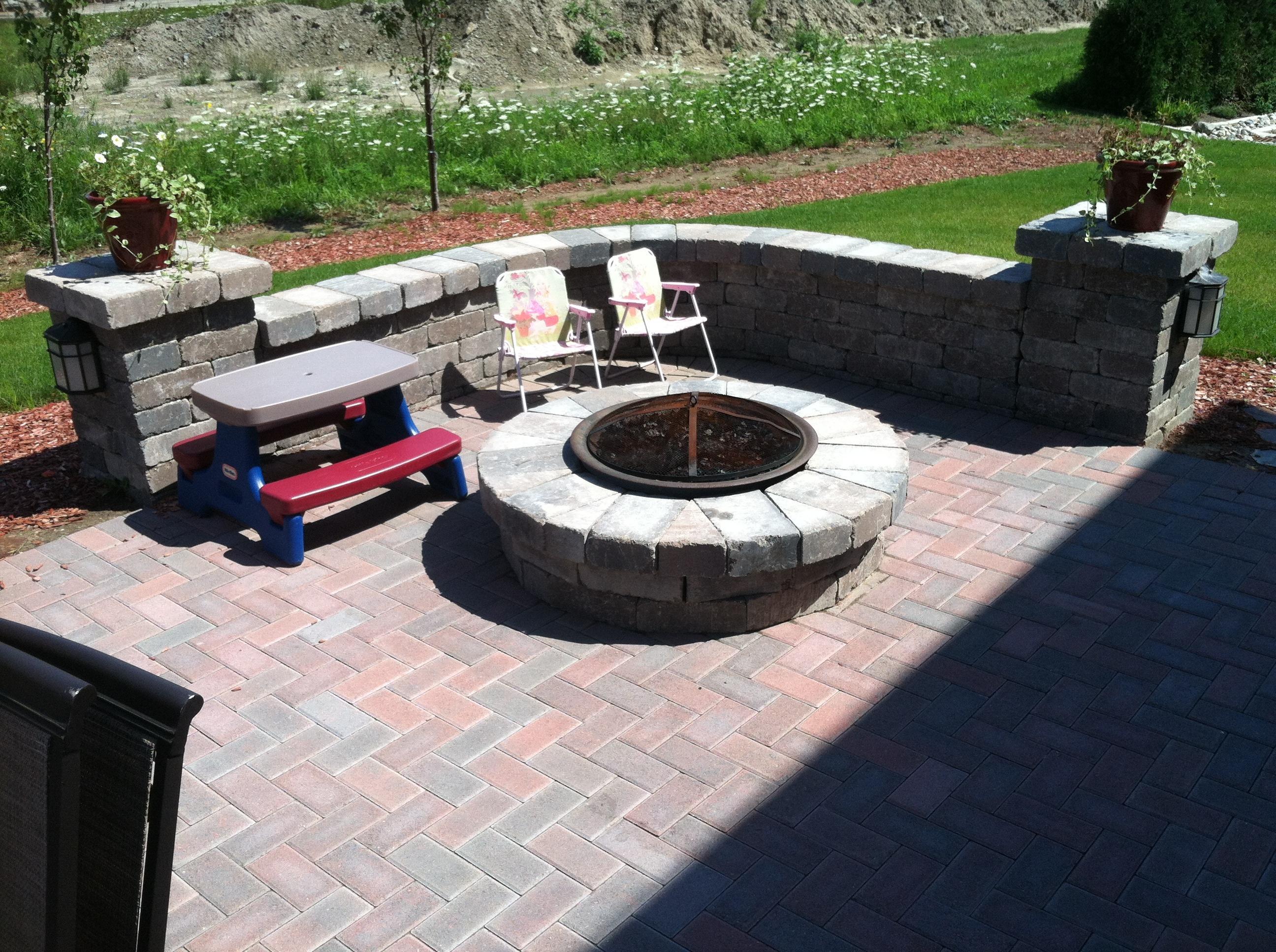 Cornerstone Brick Paving & Landscape image 2