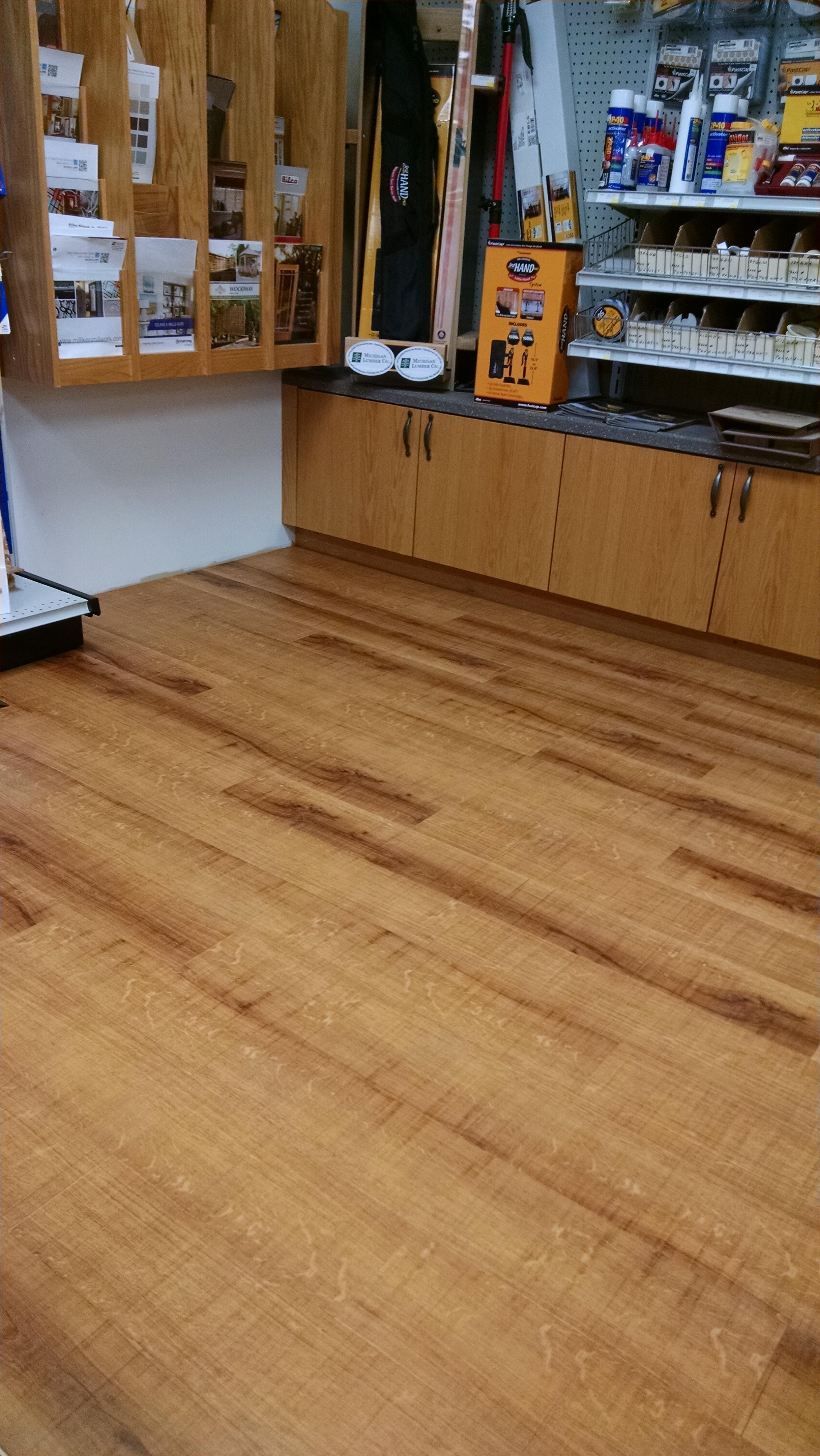 Michigan Lumber Co. image 1