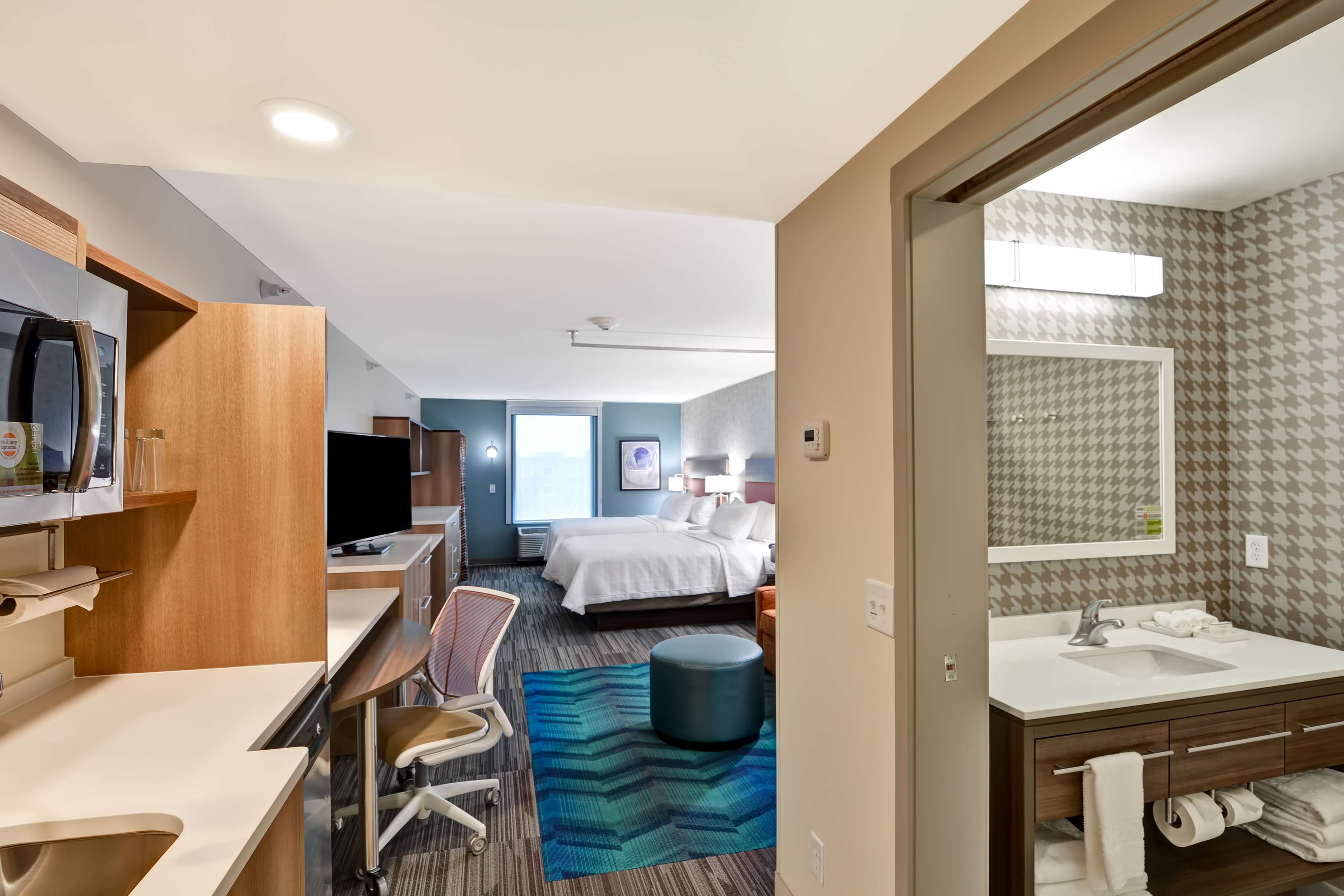 Home2 Suites by Hilton Lafayette image 18
