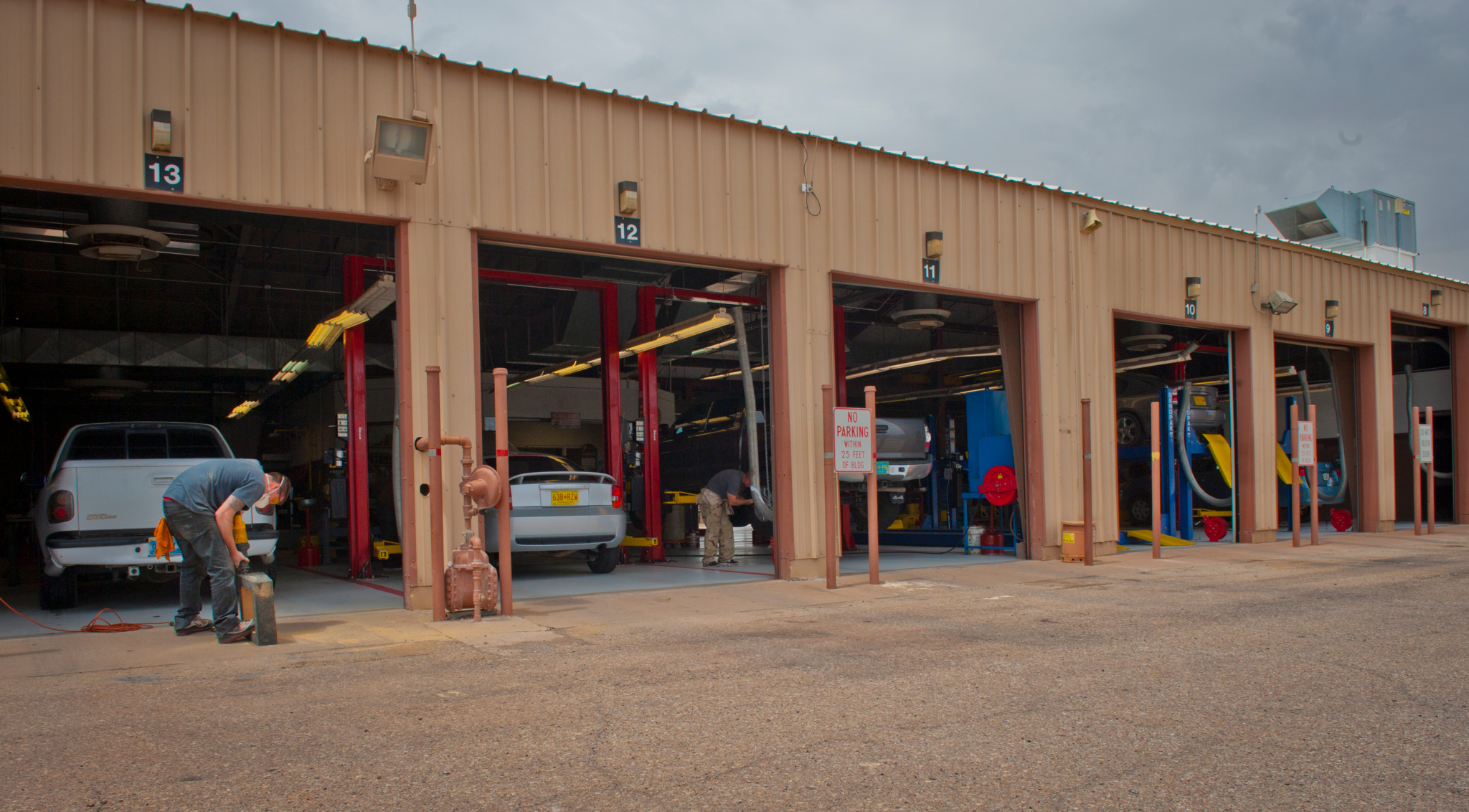Garage Steve Gamache