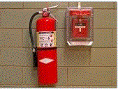 Martell Fire Equipment - Billerica image 1
