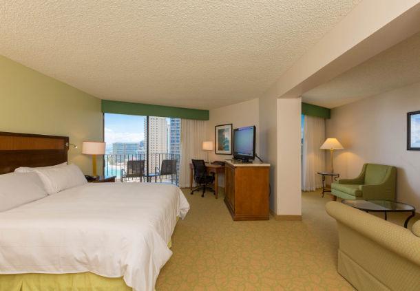 Waikiki Beach Marriott Resort & Spa image 9