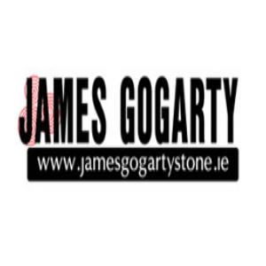 James Gogarty Stone