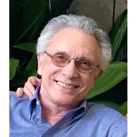 Cantor, Robert PhD