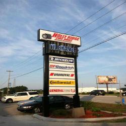 Holly Ridge Tire Pros image 0