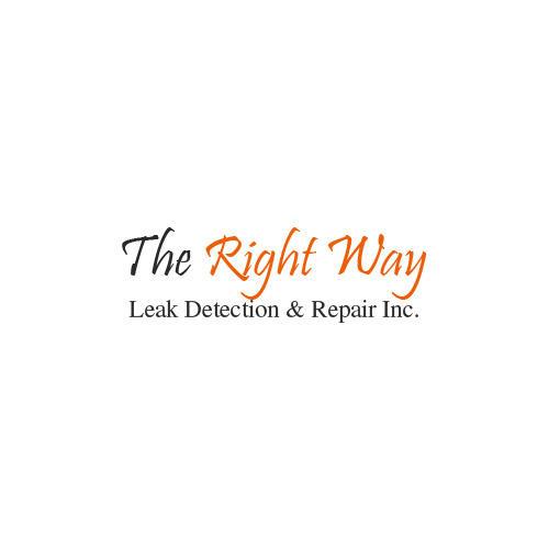 The Right Way Leak Detection & Repair, Inc.