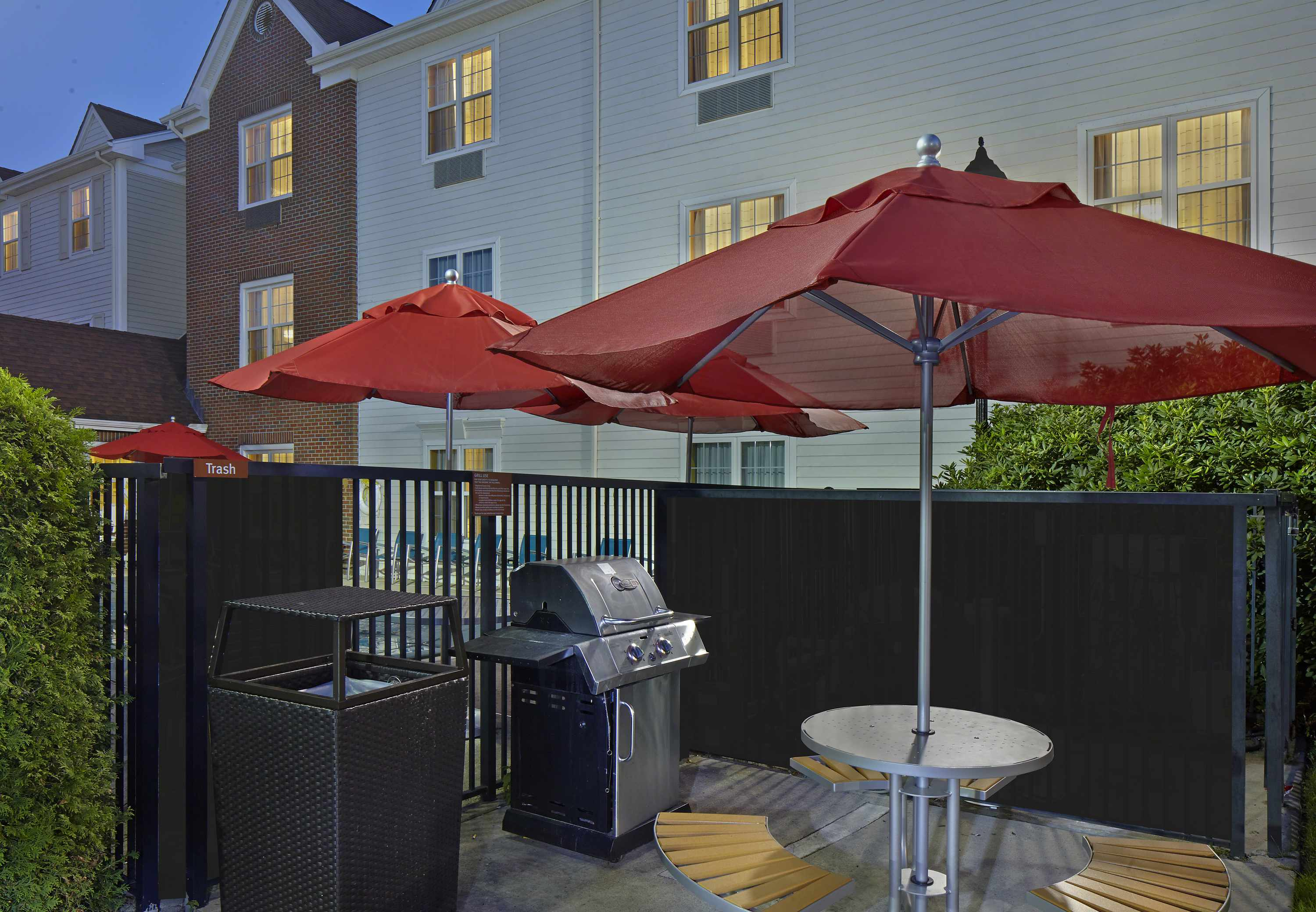 TownePlace Suites by Marriott Boston Tewksbury/Andover image 9