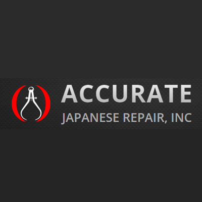 Accurate Japanese Repair