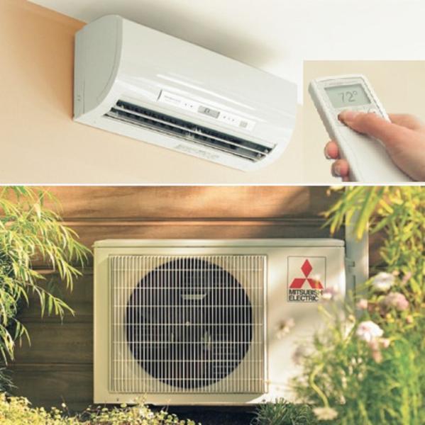 Air Sem Climatisation - Chauffage - Thermopompe à Boucherville