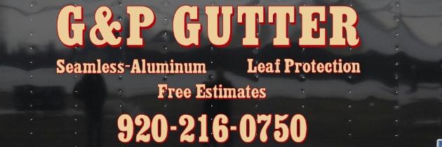 G & P Gutter image 0