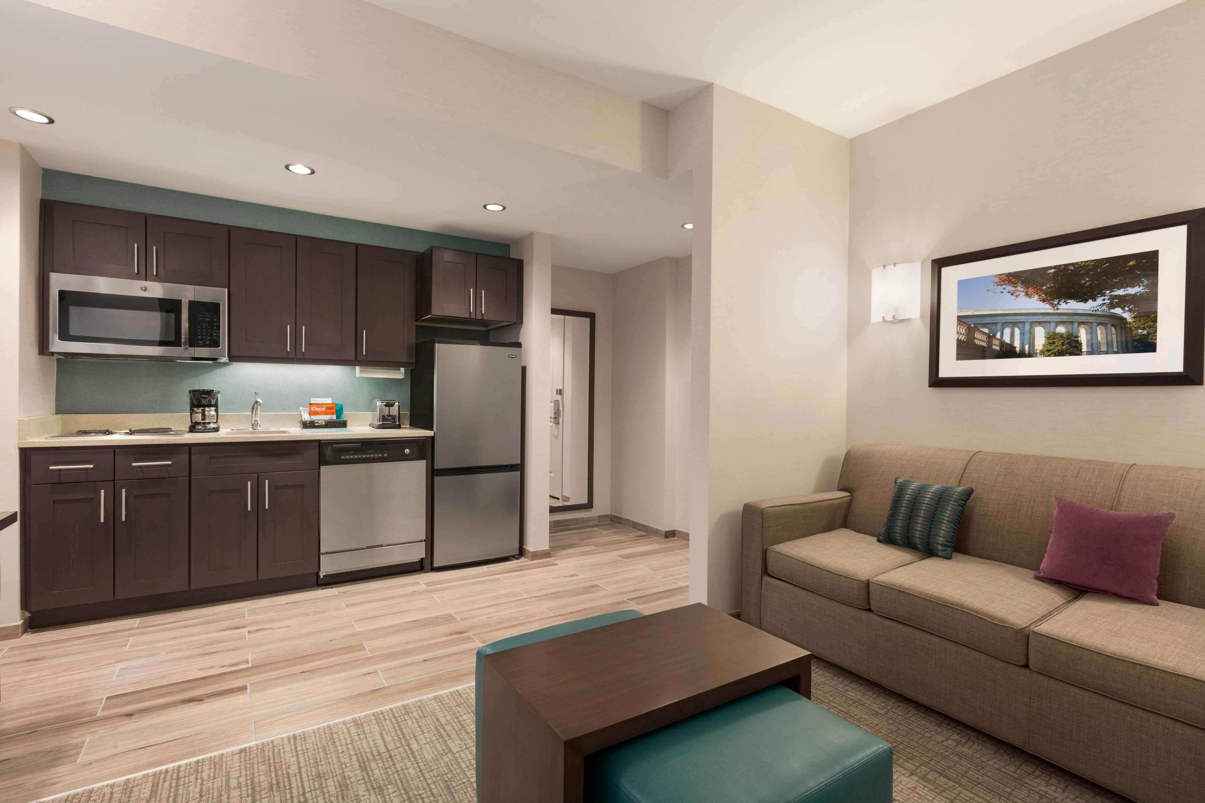 Homewood Suites by Hilton Washington DC Convention Center image 24