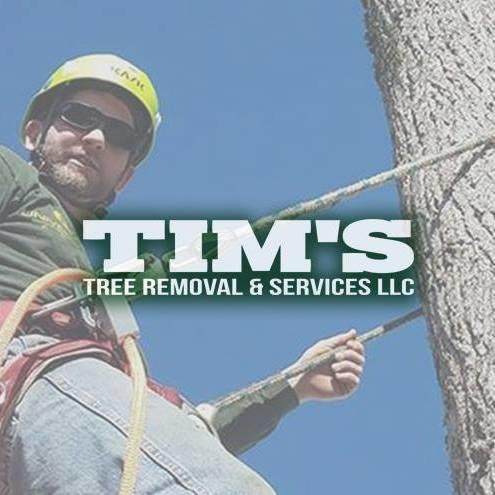 Tim's Tree Removal And Services LLC