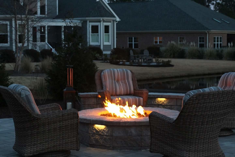 Trademark Landscape Contracting & Trademark Outdoors