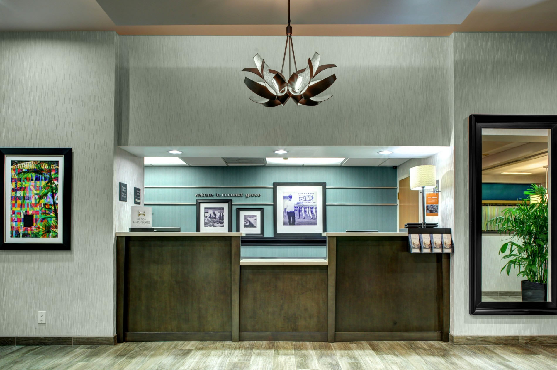 Hampton Inn by Hilton Coconut Grove Coral Gables Miami image 1