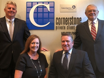 Cornerstone Private Client Group - Ameriprise Financial Services, Inc. image 0