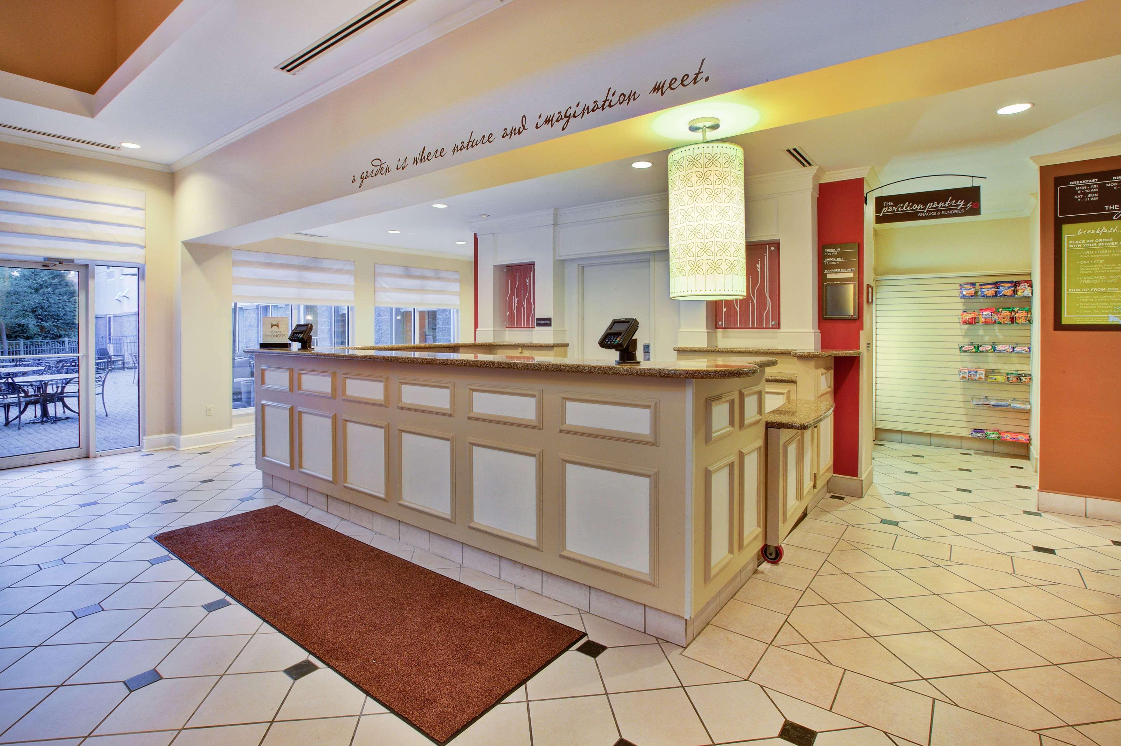 Hilton Garden Inn Chesterton image 3