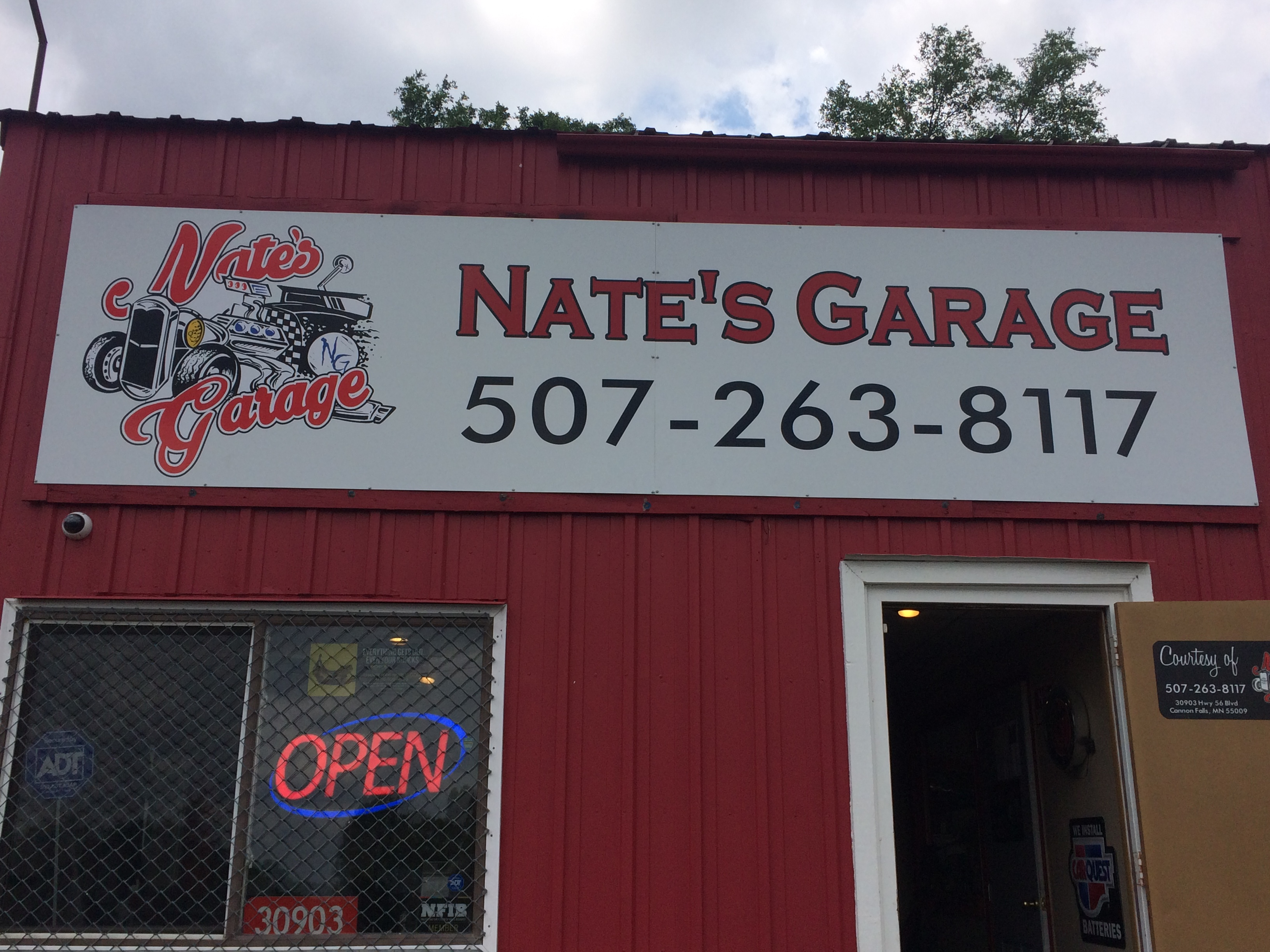 Nate's Garage Inc image 2