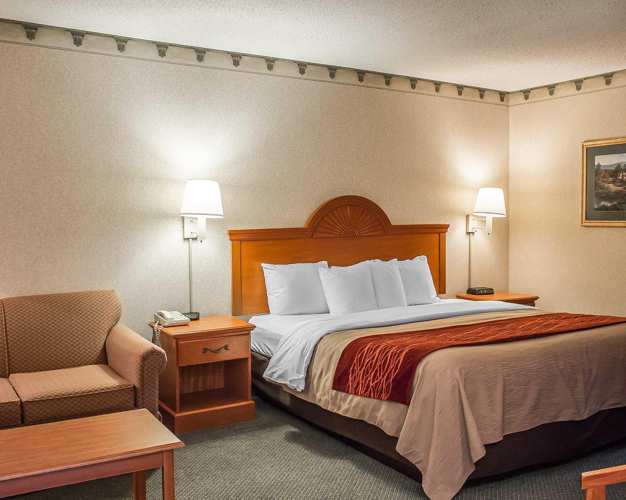 Comfort Inn Splash Harbor image 30