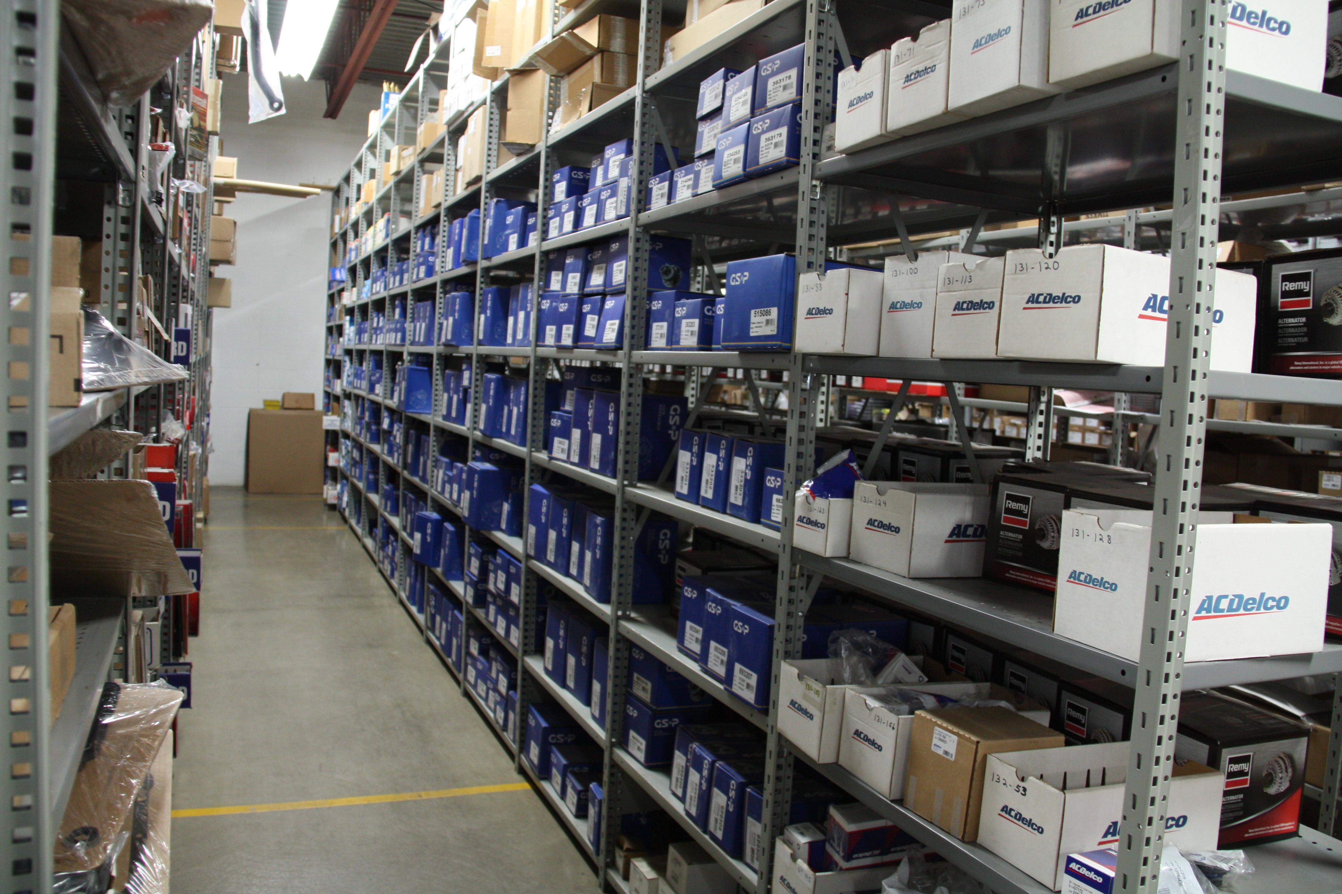 Art's Auto & Truck Parts Inc image 5