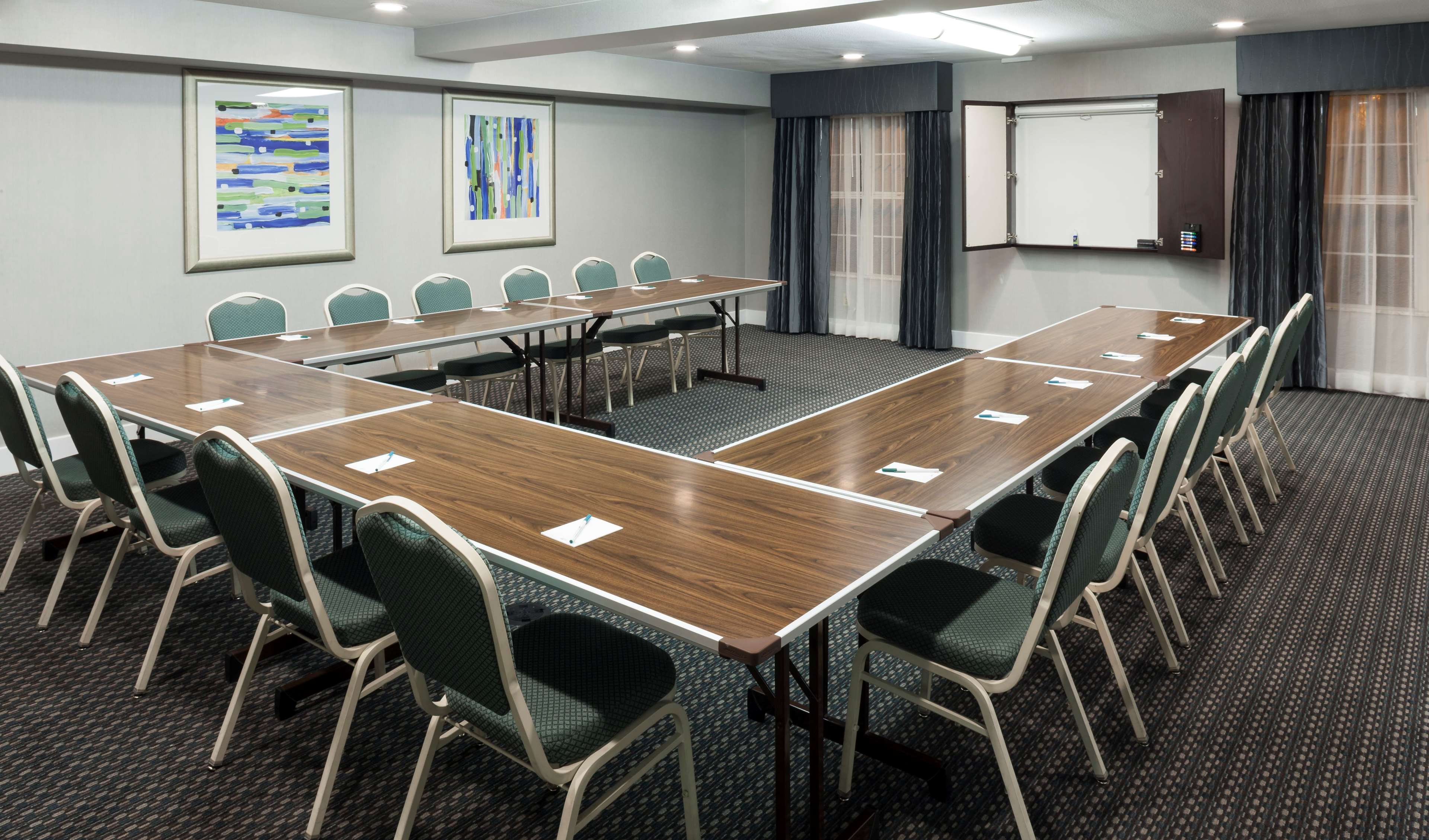 Homewood Suites by Hilton San Jose Airport-Silicon Valley image 24
