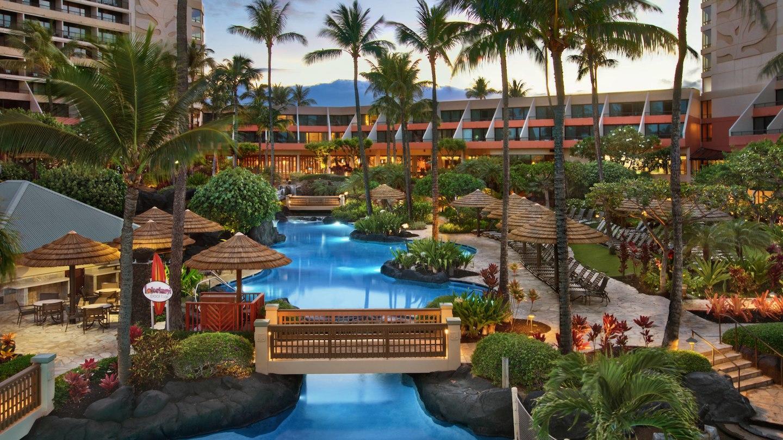 Marriott's Maui Ocean Club  - Lahaina & Napili Towers image 18