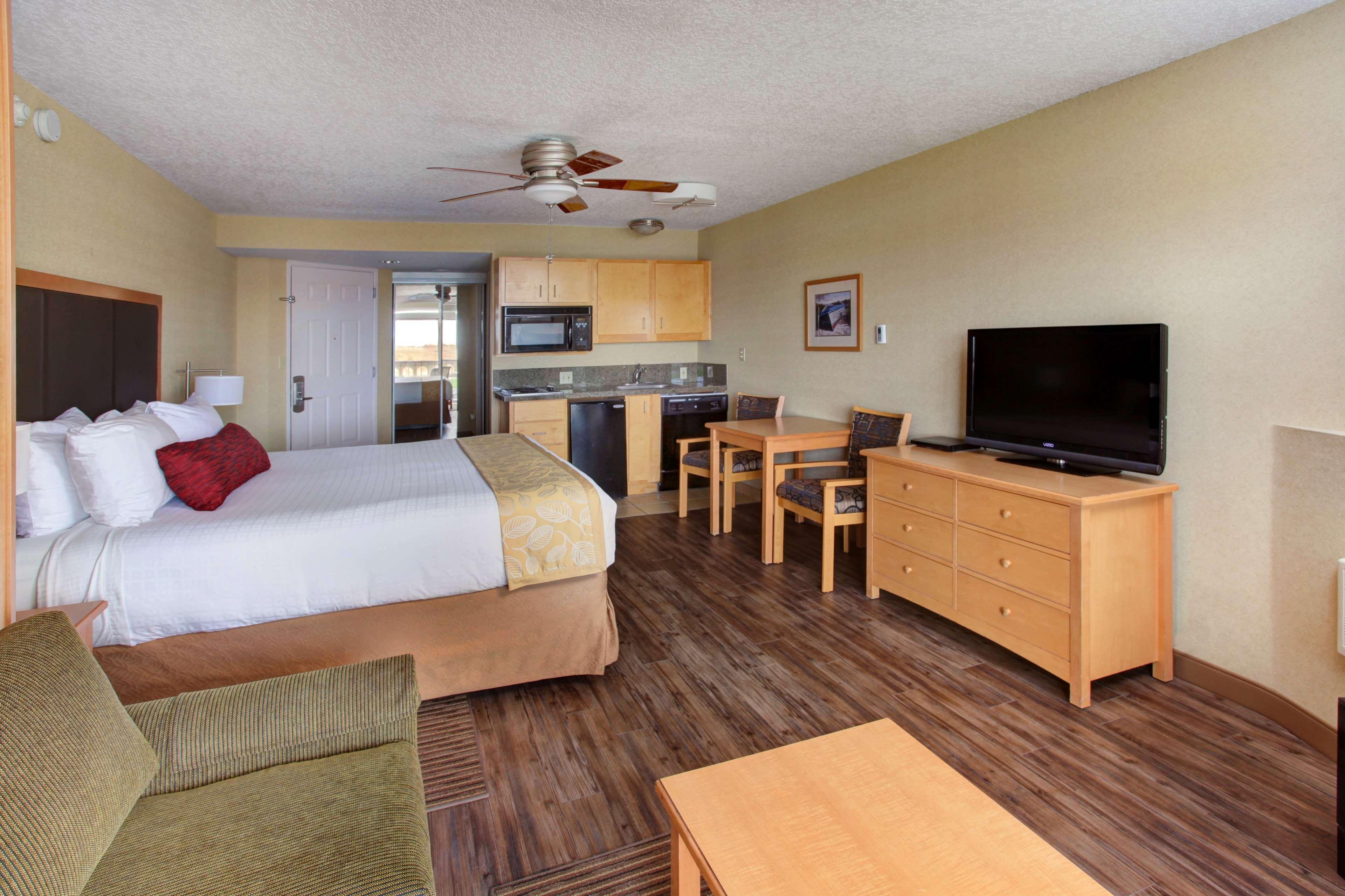 Best Western Plus Ocean View Resort image 21