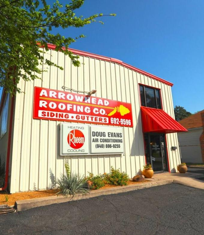 Arrowhead Roofing, Siding, Gutters and Windows image 3