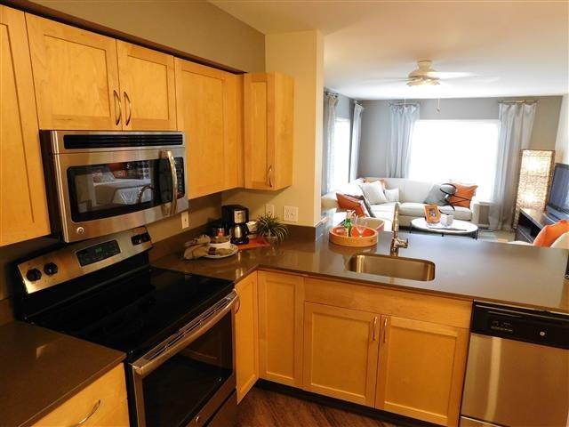 Tera Apartments image 4