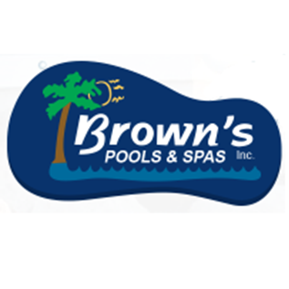 Brown's Pools and Spas