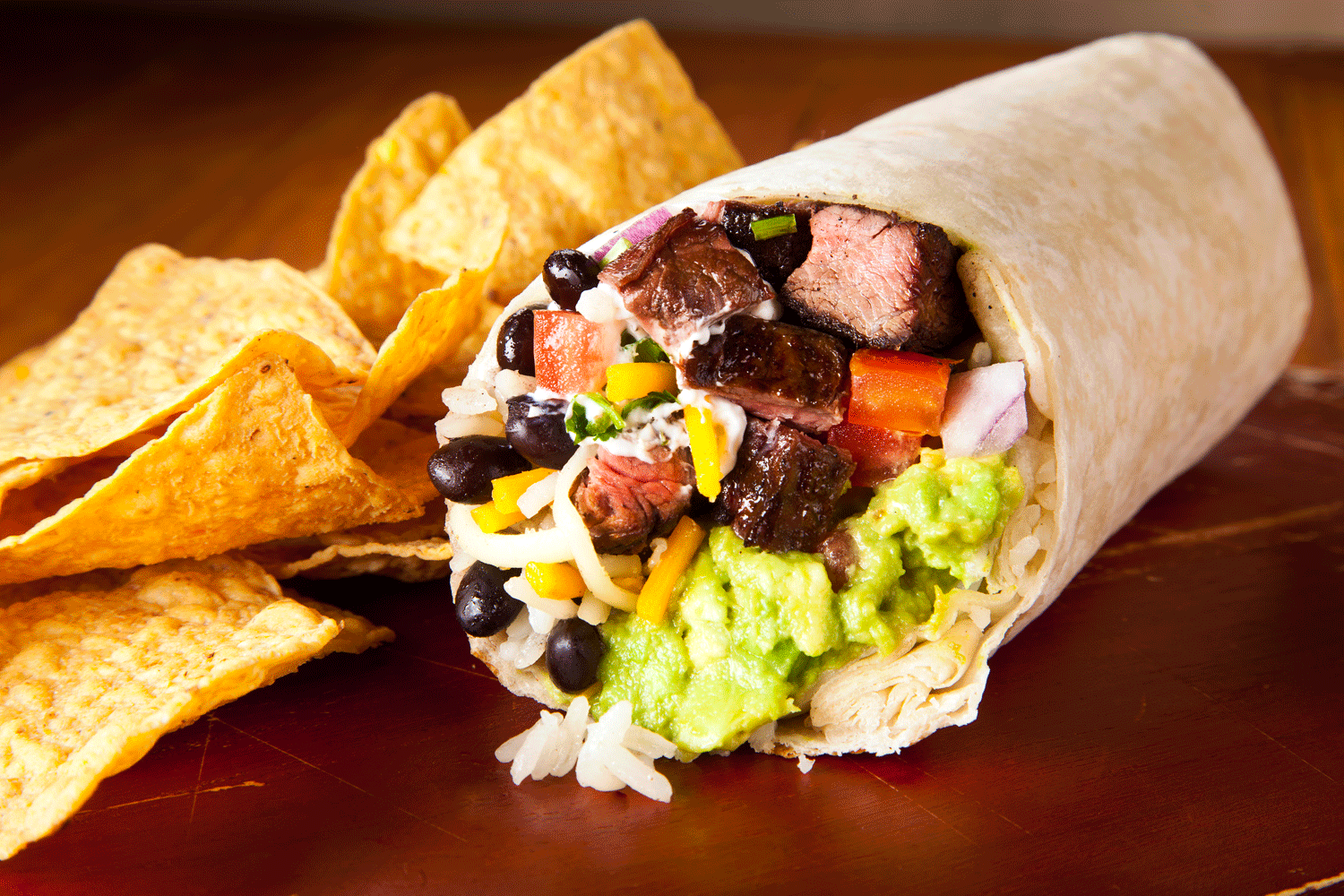 Mixteco Mexican Grill image 0