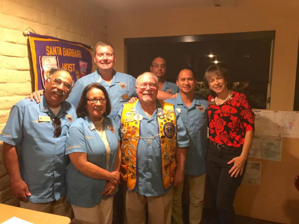 Ventura Downtown Lions Club image 11