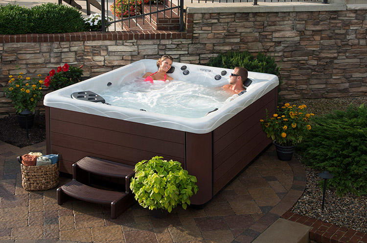 Paradise Spas & Outdoor Living image 2