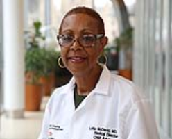 Lolita McDavid, MD - UH Rainbow Babies and Children's Hospital image 0