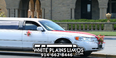 White Plains Limos image 4