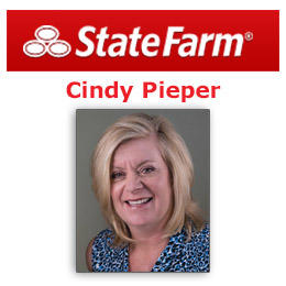 Cindy Pieper - State Farm Insurance Agent
