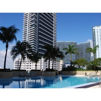 Miami Vacations Corp Rentals Brickell Miami - One Broadway