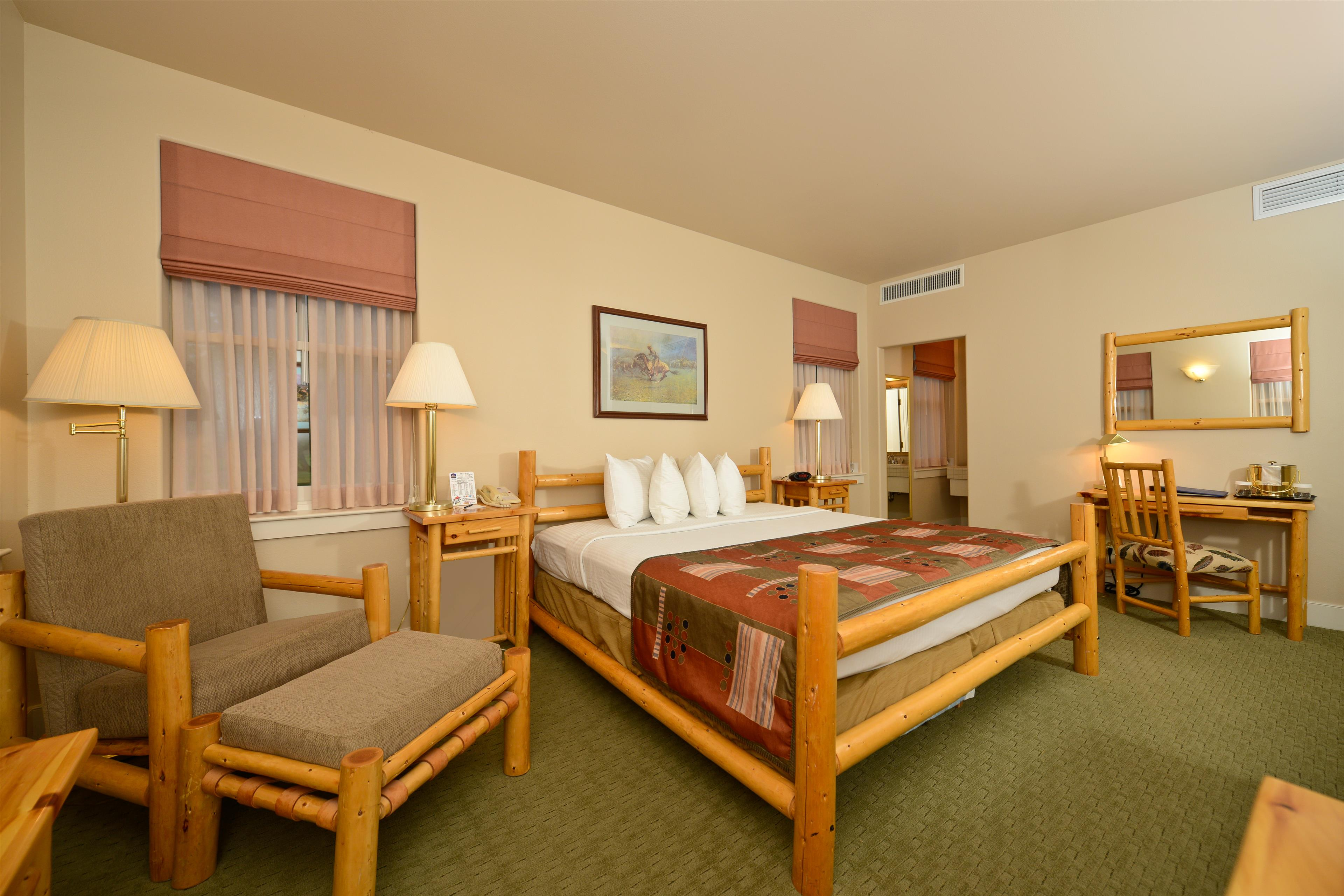 Best Western Plus Plaza Hotel image 35