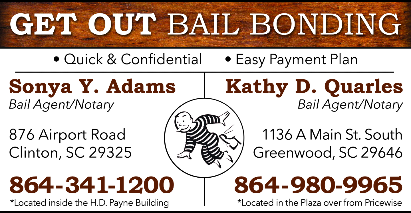 Get Out Bail Bonding image 0