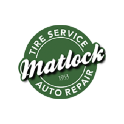 Matlock Tire Service & Auto Repair - Knoxville, TN - Tires & Wheel Alignment