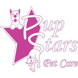 PupStars Pet Care