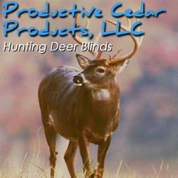 Hunting Deer Blinds - Hubbard Lake, MI 49747 - (989)727-4902 | ShowMeLocal.com