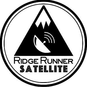 Ridge Runner Satellite Logo