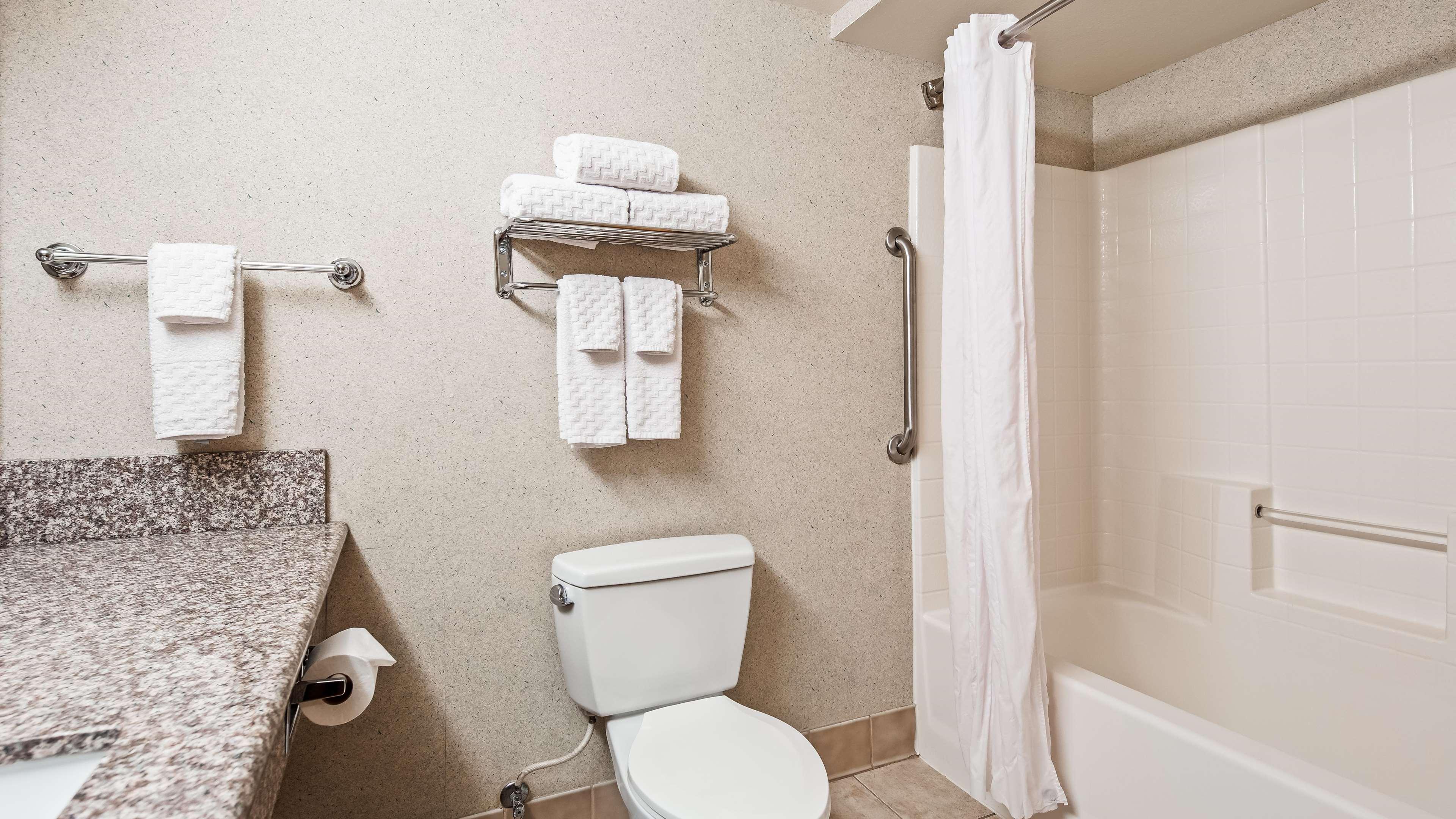 Best Western Plus North Las Vegas Inn & Suites image 23