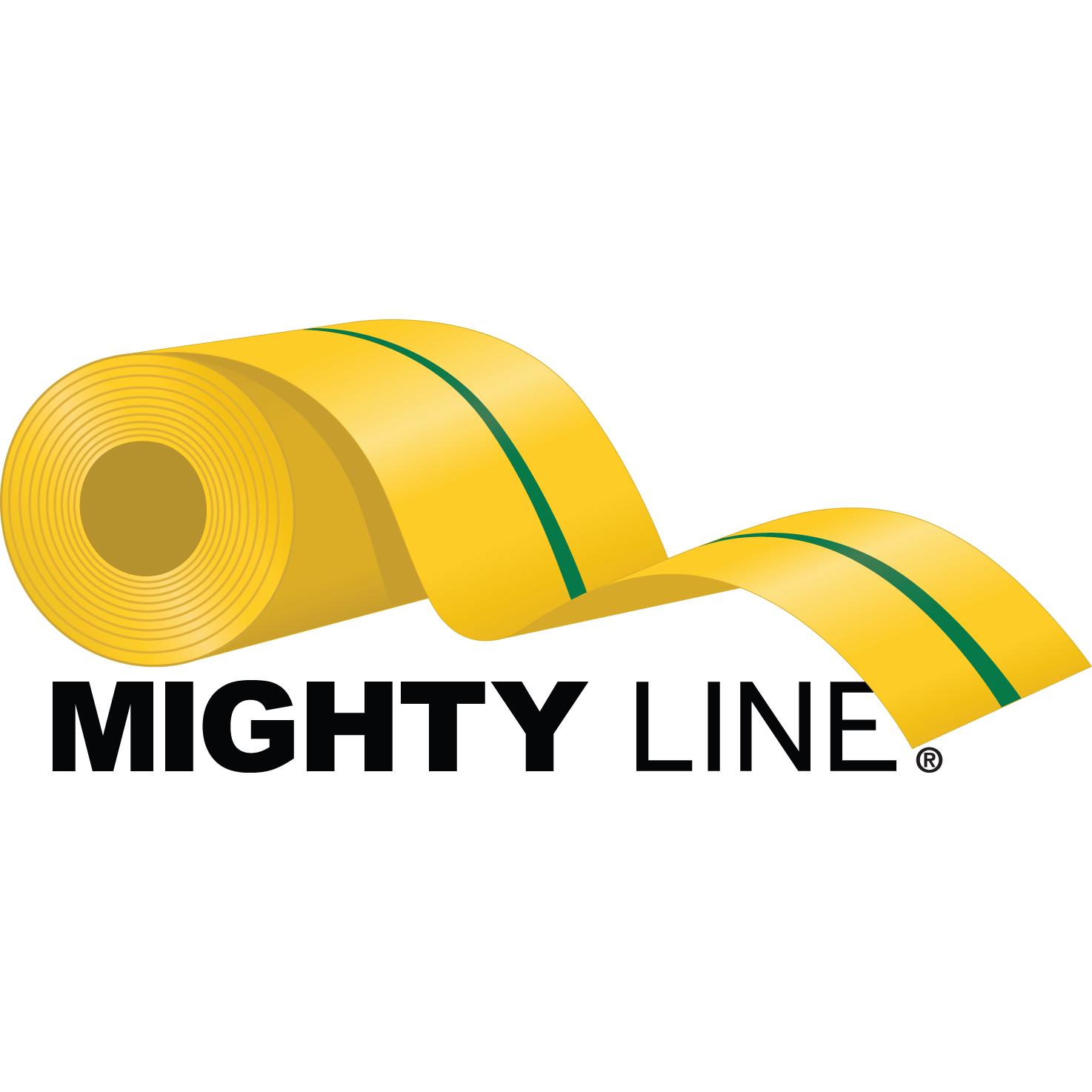 Mighty Line Floor Tape - West Coast