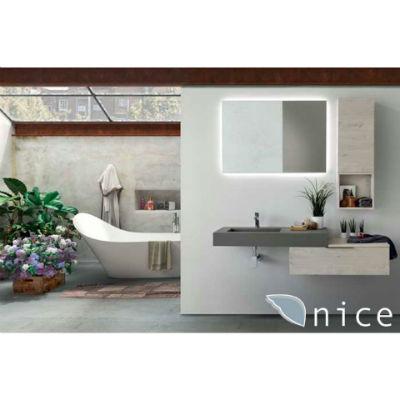 Casa giardino mobili a fontanafredda infobel italia - Nice arredo bagno ...