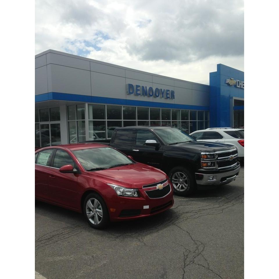 Denooyer Chevrolet In Albany Ny Whitepages
