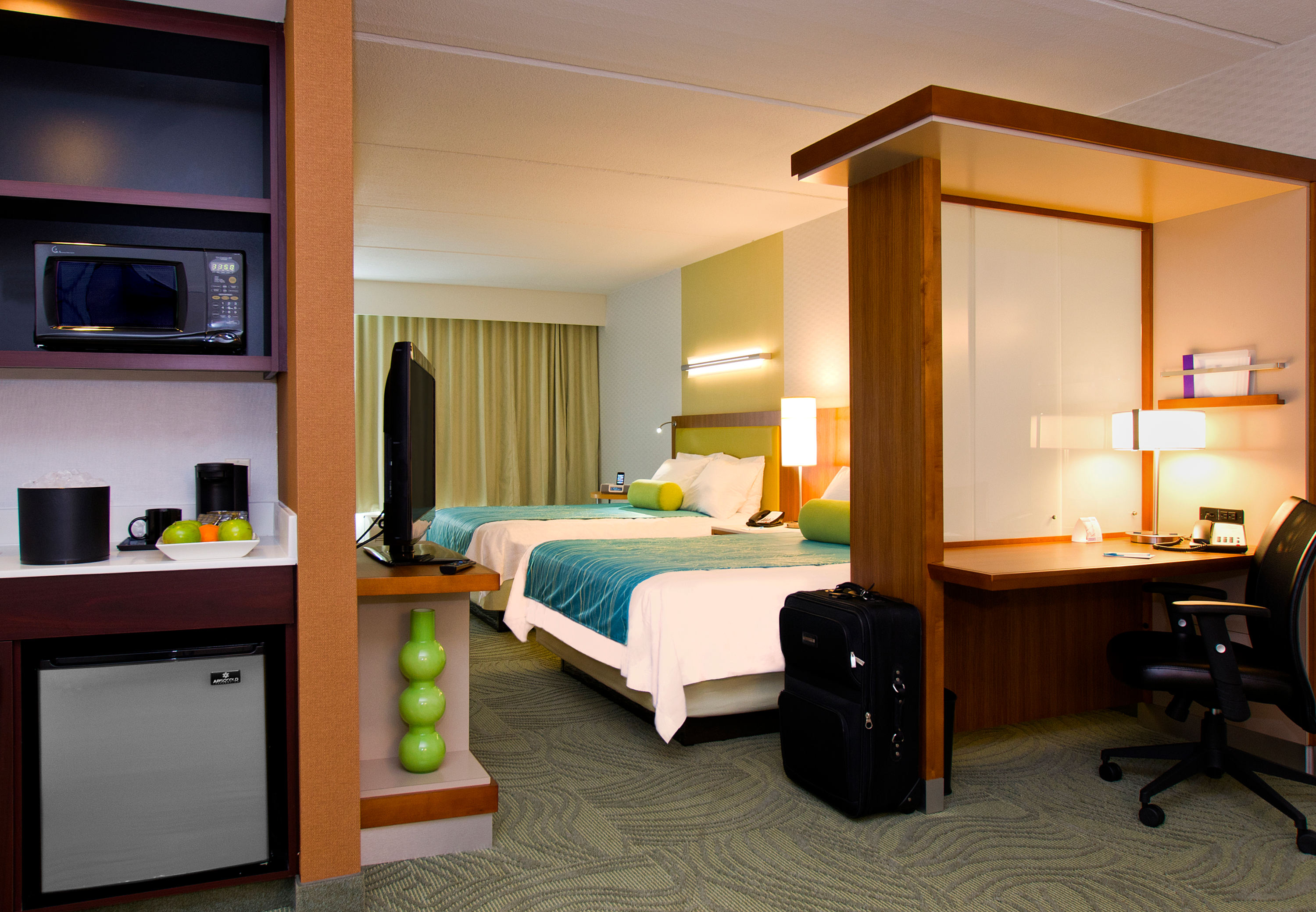 SpringHill Suites by Marriott San Antonio Alamo Plaza/Convention Center image 11