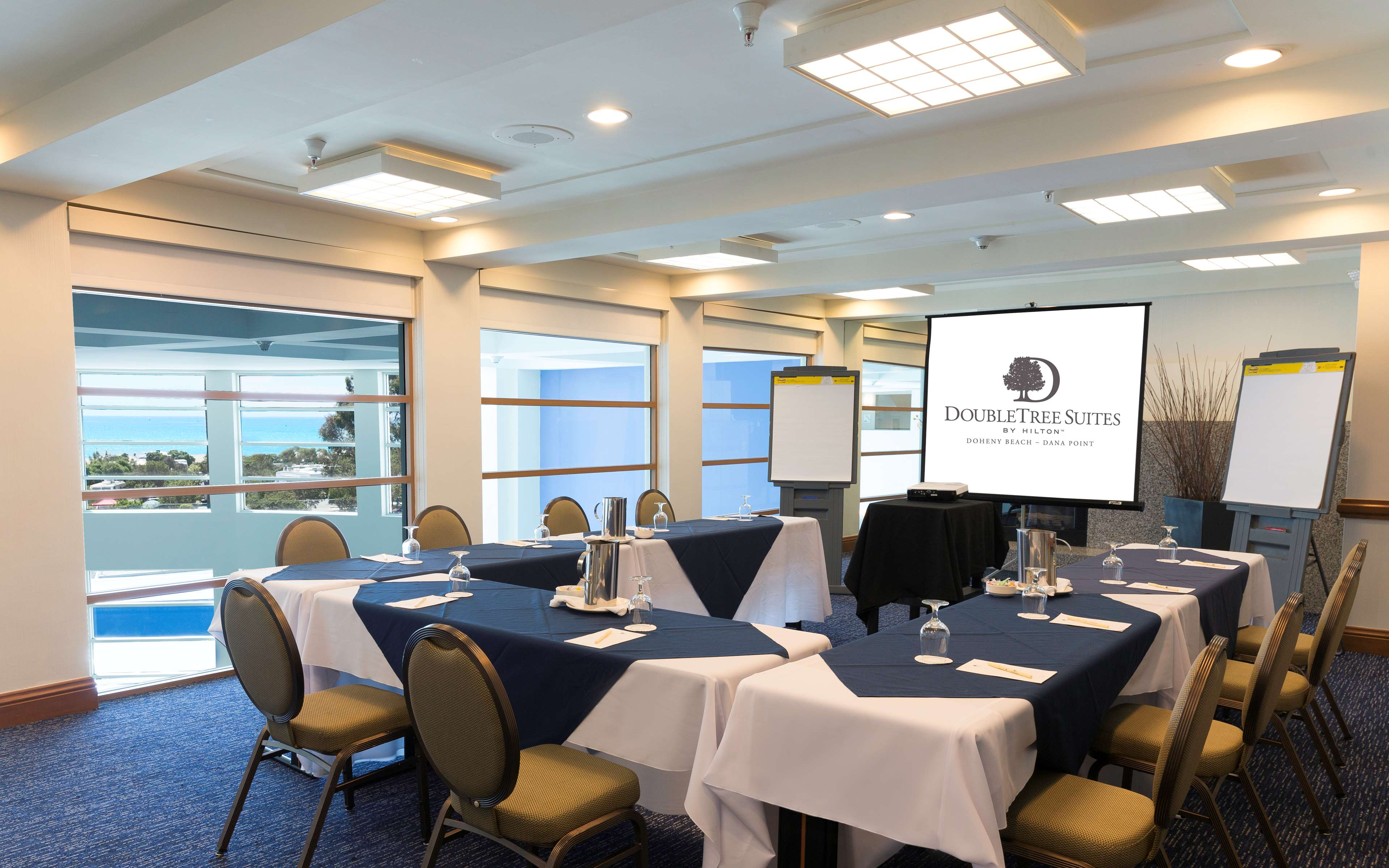 DoubleTree Suites by Hilton Hotel Doheny Beach - Dana Point image 27