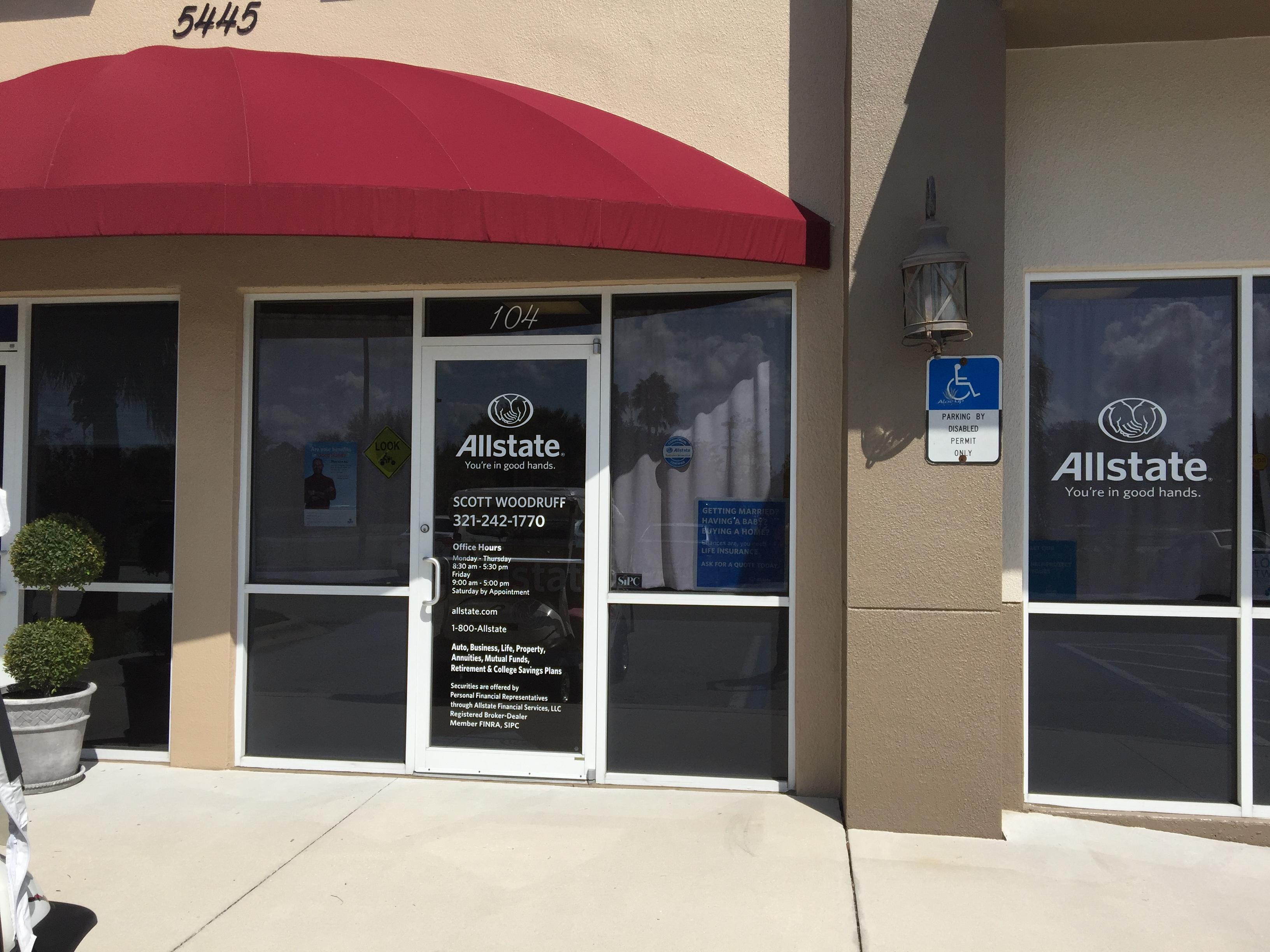 Scott Woodruff: Allstate Insurance image 2