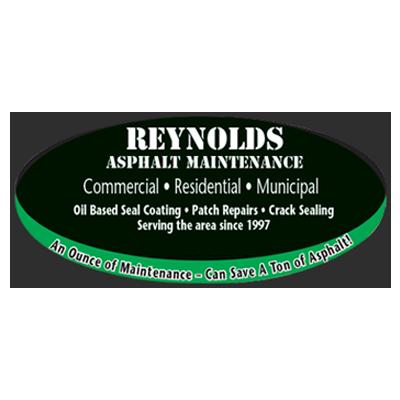 Reynolds Asphalt Maintenance image 0